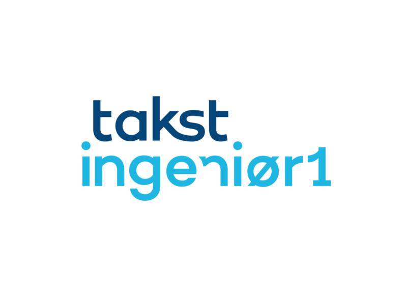 Logo Taks Ingenior1 design logo typography branding