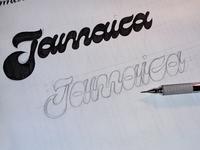 Jamaica Sketch