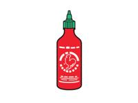 Sriracha Simplified