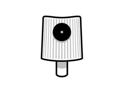 spray cap pin final by 86era dribbble rh dribbble com