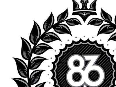 86era fancy crop