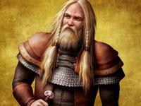 Dark Kingdoms - Cerdic