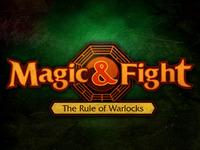 Magic&Fight logo