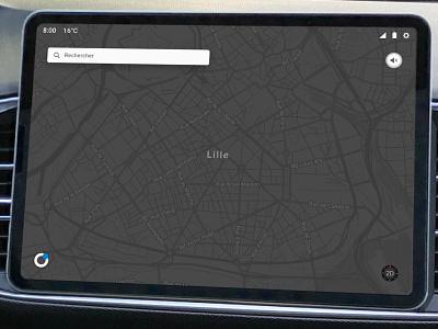 hexa home interface