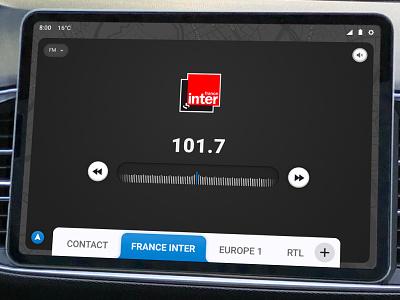 hexa radio interface