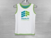 Equality Florida: Women's Athletic Top