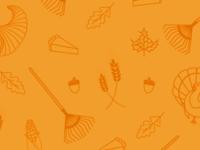 Fall/Thanksgiving Pattern