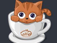 CoffeeCat Icon