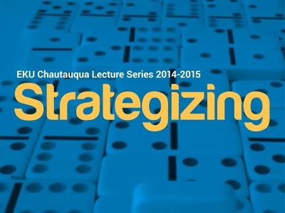 EKU Chautauqua Lecture Series