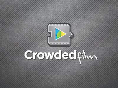Crowdedfilm Logo logo game