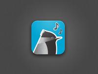 Pipio iOS Icon