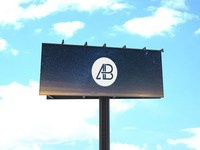 free billboard mockup vol.2 anthony boyd - Free Billboard Mockup Psd Download