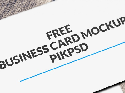 Free Business Card Mockup Download mockup download free business card business card mockup