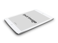 mockup - Free New i Tablet Mockup Psd Download