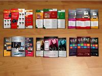 Product Promotion Flyer Bundle