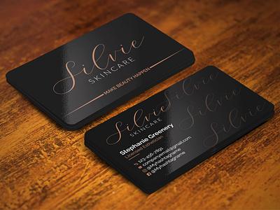 Business Card logo illustration branding graphic design design