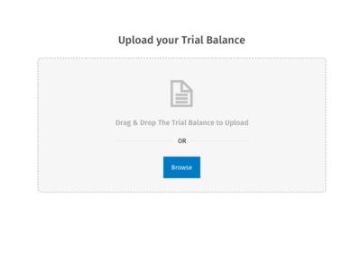 Drag Drop Browse upload files browse drop drag