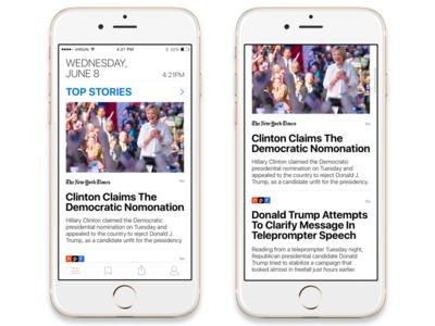 Mobile News mobile news