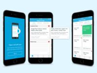 Factiva iOS App