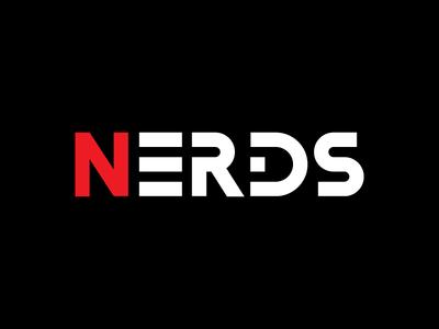Nerds @ Netflix logo