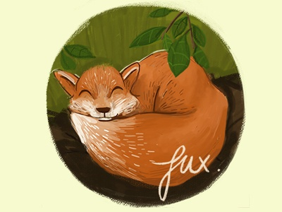 Foxy fux