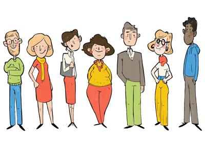 Characterdesign Teachers teachers education school characterdesign