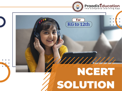 NCERT Math Solutions class 3 to 12 Free PDF Download