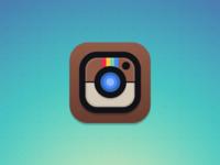 Instagram Logo Remake