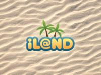 iL@nd Logo