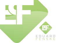 Eduard Fenske Logo 2
