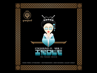 Iroke Album Artwork