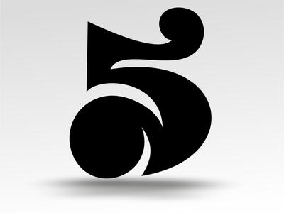 5 For 36DOT