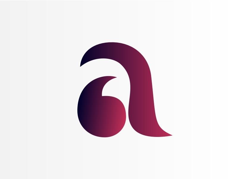 """ a """