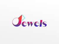 """Logotype for """"Jewels"""""""