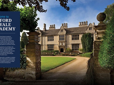 Oxford Royale Promo photography education historical summer summer school uk united kingdom oxford