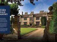 Oxford Royale Promo