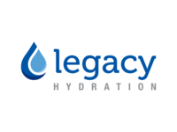 Legacy Hydration and Wellness Group - Brand Identity Design