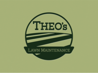 Theo's Logo
