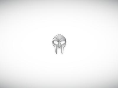My New Mf Doom Avatar by Isaac Grant on Dribbble
