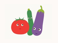 Veggie Friends