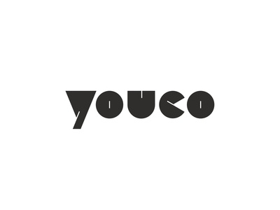 Unused logo for Youco