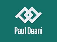 Paul Deani's Logo