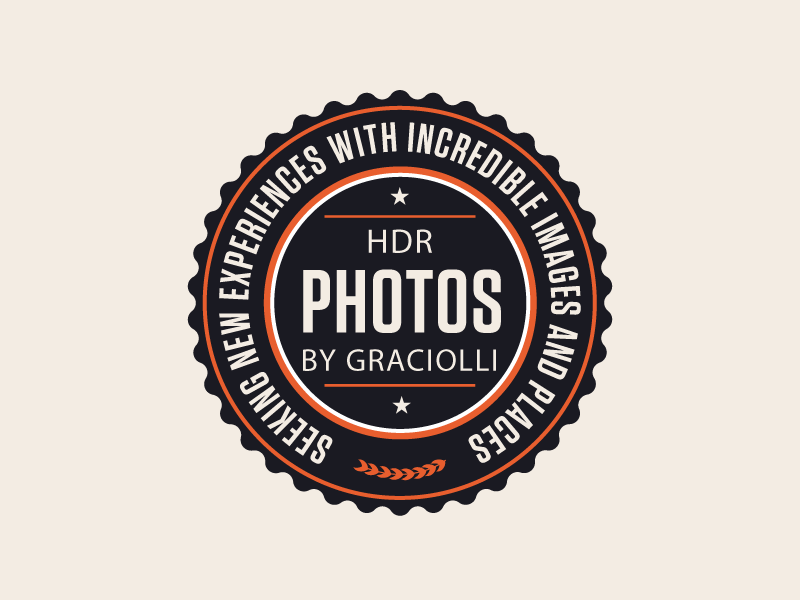 HRD Photos - Logo Design symbol old photo design logo