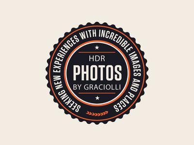 HRD Photos - Logo Design