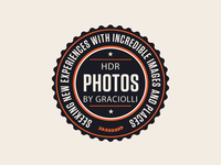 HRD Photos - Logo Design