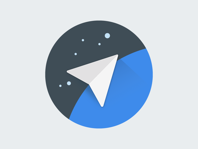 Google Spaces Logo