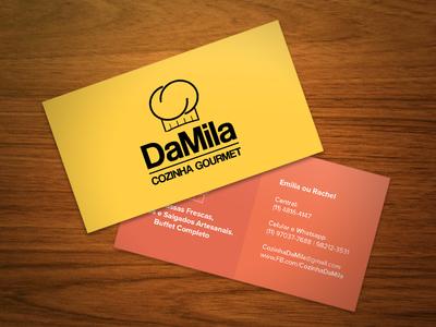 DaMila - Cozinha Gourmet