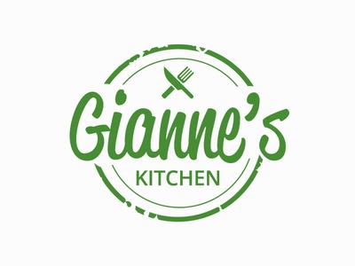 Gianne's Kitchen Logo