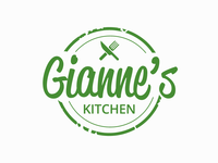 Gianne's Kitchen Logo
