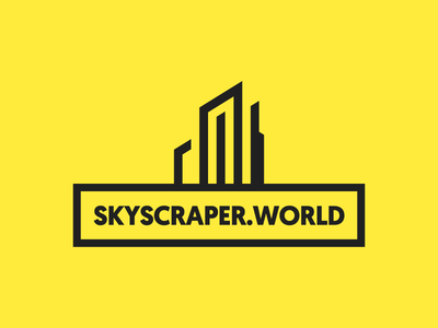 Skyscraper World Logo